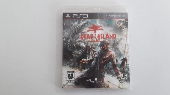Ps3 Dead Island Funcionando 100% #610