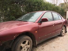 Mitsubishi Galant 2.0 Super Saloon At 1997