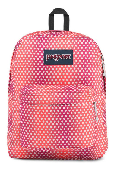 Mochila Jansport Superbreak-jsoot501-6h1- Open Sports