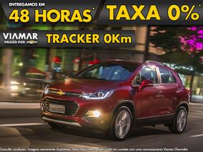 Tracker 1.4 16v Turbo Flex Premier Automatico 2018/2019