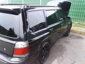 Subaru Forester 97