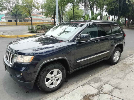 Jeep Grand Cherokee 2011 5p Limited 4x2 3.7 V6 Rbz