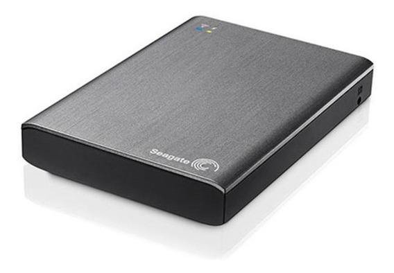 Seagate Wireless Plus Disco Duro 1tb Mod**120**v
