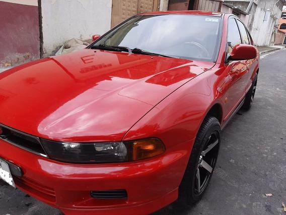 Mitsubishi Galant 1998 2000cc Como Nuevo