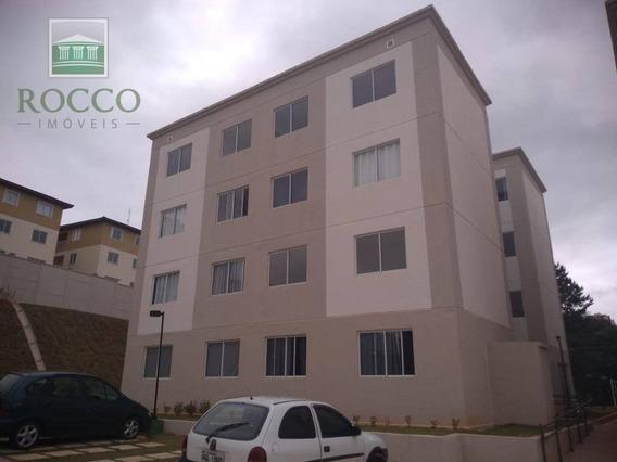 Apartamento Novo Para Locação No Bairro Colônia Rio Grande - Ap0463