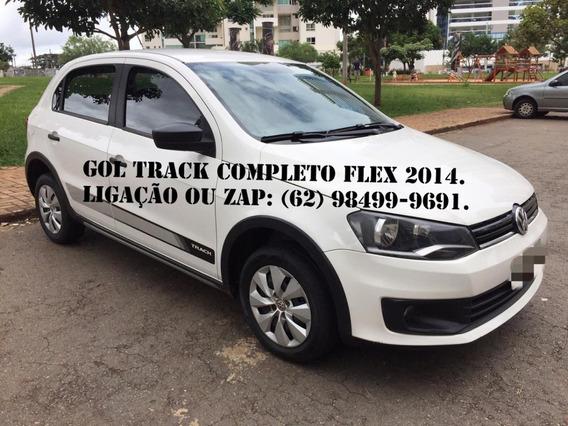 Gol Track Completo Flex
