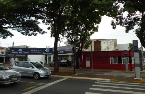 Salão À Venda Em Centro - Sl223243