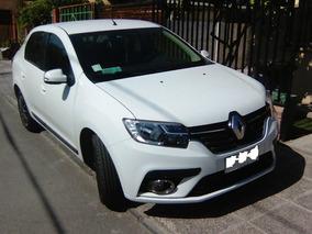 Renault Symbol Intens Tech Full