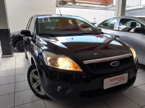Ford Focus Sedan 2.0 Glx Flex 4p 2011 Veiculos Novos