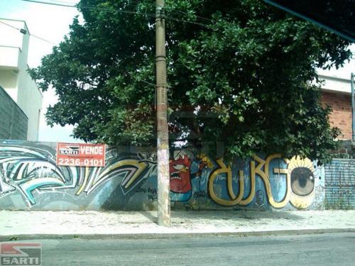 Terreno  14,00 X 38,00 - Jardim São Bento  - St2097