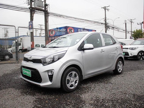 Kia Morning 1.2 2018