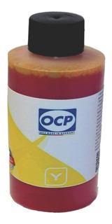 Tinta Ocp Color Para Canon Pixma G2100 G3100 Mp140 100ml