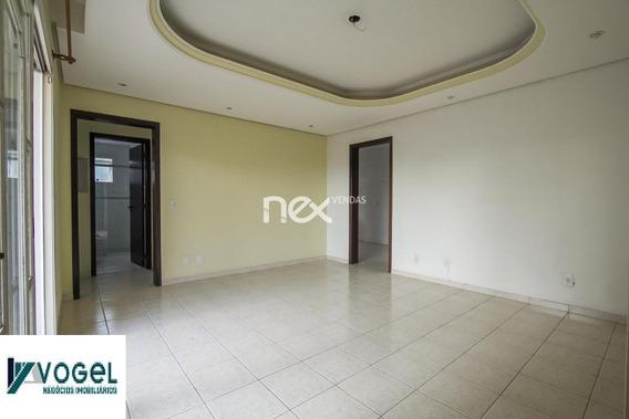 Apartamento Com 02 Dormitório(s) Localizado(a) No Bairro Centro Em Canoas / Canoas - 3201070