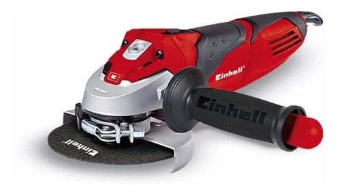 Kit 02 Esmeril Angular 750w Ep 157003 ( Combo) Einhell