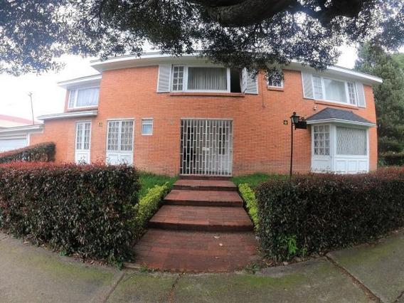 Casa En Venta Santa Barbara Mls 20-498 Frg