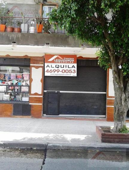 Alquiler Local 24m2 - Lomas Del Mirador