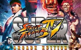 Super Street Fighter Iv Arcade Xbox 360/ One Digital Online