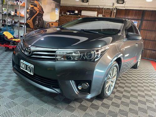 Toyota Corolla 2014 1.8 Se-g Cvt 140cv