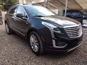 Cadillac Xt5 Platinum 2017 Impecable!!!