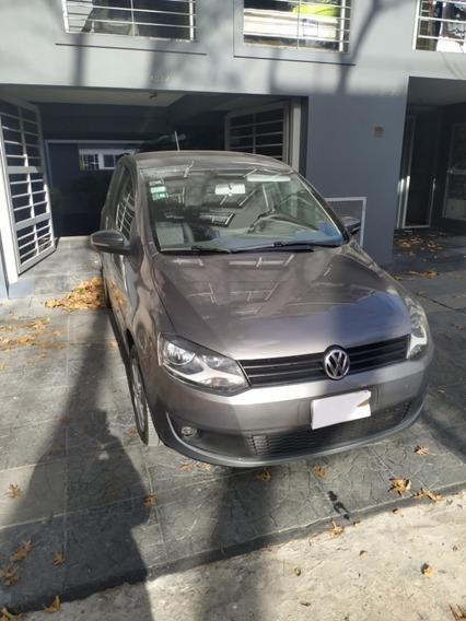 Volkswagen Fox 3 Puertas Conforline Particular