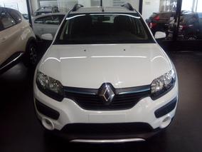 Renault Sandero Stepway 1.6 Dynamique Entrega Inmediata