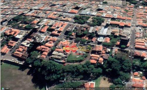 Imagem 1 de 1 de Área Comercial - Centro - Te3586