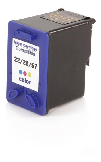 Cartucho C8728a 28 Color Compativel