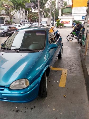 Chevrolet Corsa Wind 96 Mpfi Super