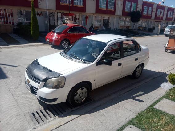 Chevy C3 5 Puertas Seguros Electricos Y Cajuela