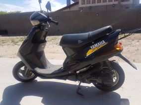 Yamaha Axis 90 Año 1999