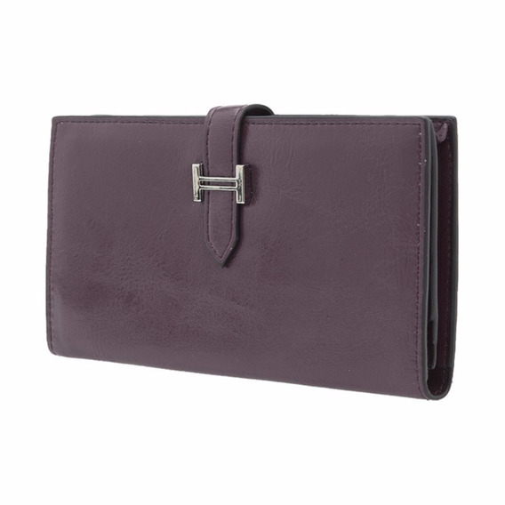 Cartera Olivia Negro Am Handbags