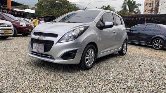 Chevrolet Spark Gt 1.2 Mt
