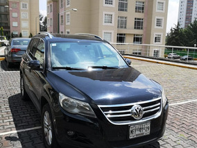 Volkswagen Tiguan 2.0 Track & Fun Tipt Aa Clim Qc At