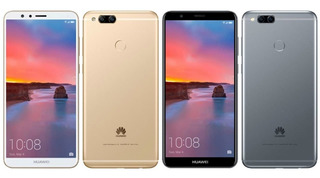 Huawei Mate Se 4gb Ram 64gb Incluye Vidrio T Tienda Fisica.