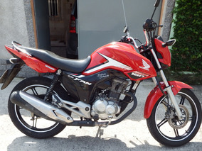 Honda Fan160 Esdi 2016 Flexone-ac.financiamento.