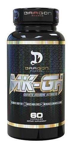Mk-gh Mk-677 (sarm) 12,5mg 60 Cap Pharma Mkgh