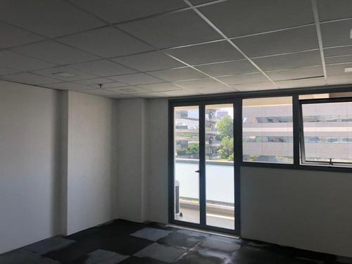 Imagem 1 de 6 de Sala Para Alugar, 40 M² - Santo Amaro /sp - Sa0074