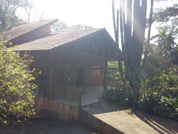 Chácara Com 1 Dorm, Olaria, Itapecerica Da Serra - R$ 500 Mil, Cod: 1832 - V1832