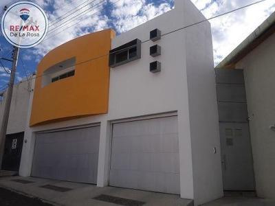 Departamento Amueblado En Renta Lomas Del Parque