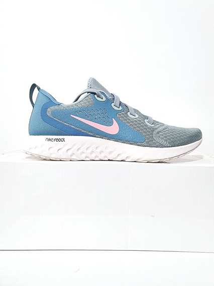 Tênis Feminino Nike Legend React Corrida N. 37 (7.5 Usa)