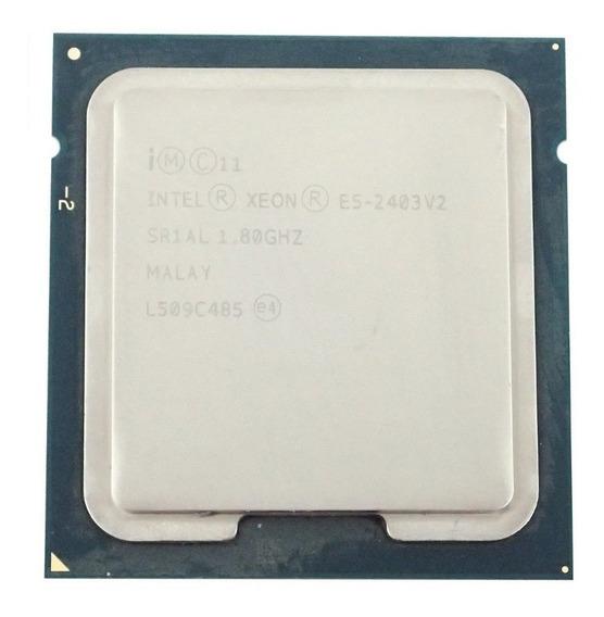 Processador Intel® Xeon® E5-2403 V2 10m Cache, 1.80 Ghz