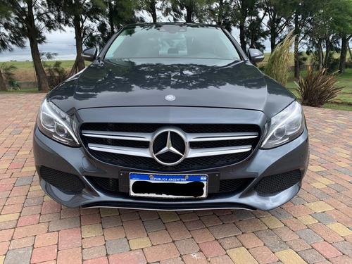 Mercedes-benz C250 Avantgarde 211cv At