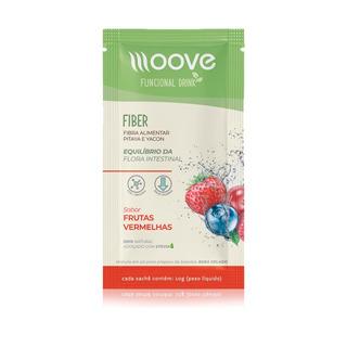 Fiber Sachê 10g - Moove Nutrition