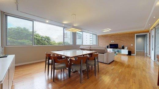Apartamento De Condomínio Em São Paulo - Sp - Ap3721_sales