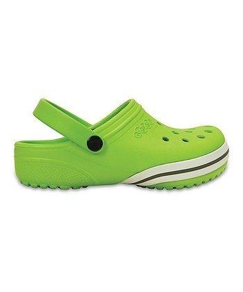 Crocs Unisex Color Verde #c-9