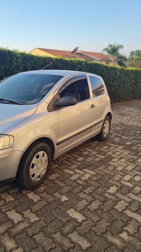 Volkswagen Fox 2004 1.0 Plus Total Flex 3p