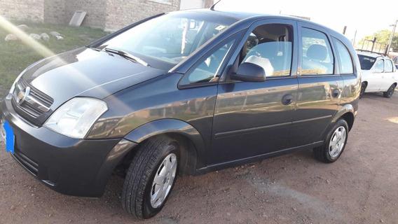 Chevrolet Meriva 1.8 Full