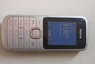 Nokia C1-01 Movilnet (usado)