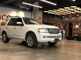 Lincoln Navigator 5.4 Ultimate V8 At