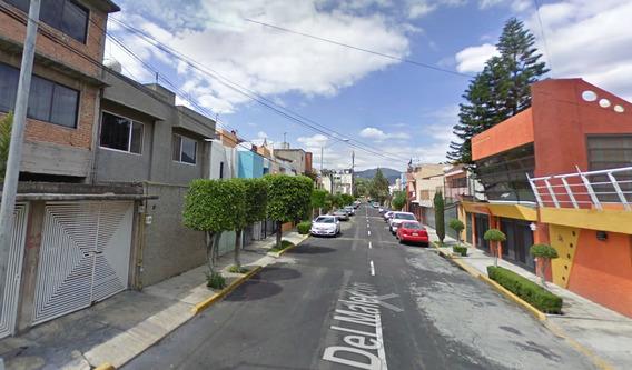 Se Vende Casa De Remate Bancario Col. Acueducto De Guadalupe